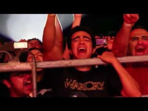 WarCry - Quiero Oírte - Videoclip oficial