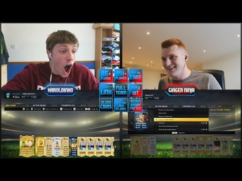 WATCH TILL THE END :O MOST DRAMATIC FIFA BINGO EVER!!!