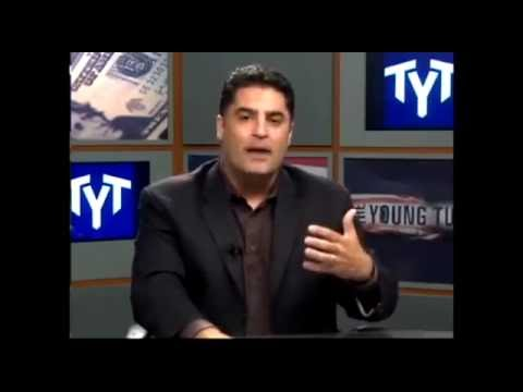 Jonah Goldberg Destroys Cenk Uygur