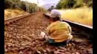 Train and Aunty