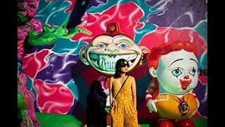 Cuộc Sống ở Mỹ, Wynwood Walls + Little Havana in MIAMI
