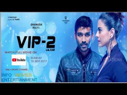 Watch VIP 2 full movie on sunday on...