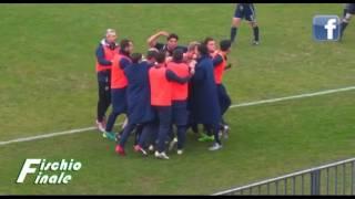 Ravenna-Correggese 2-1 Serie D Girone D