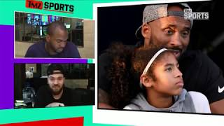 Kobe Bryant's Daughter Shows Off Mamba Skills In Insane Highlight Video | TMZ Sports