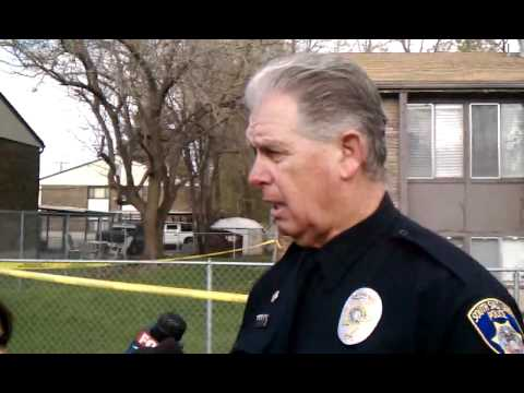 South Salt Lake police investigate possible double homicide