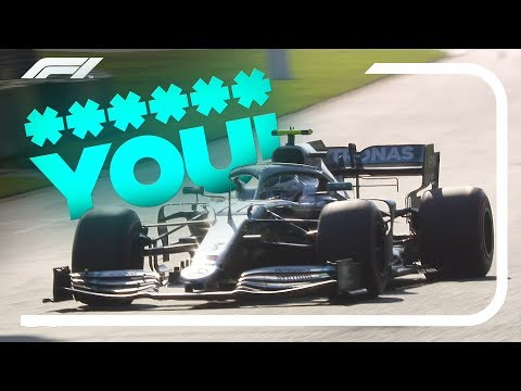 Bottas Bites Back, Plus All The Best Team Radio | 2019 Australian Grand Prix Mp3