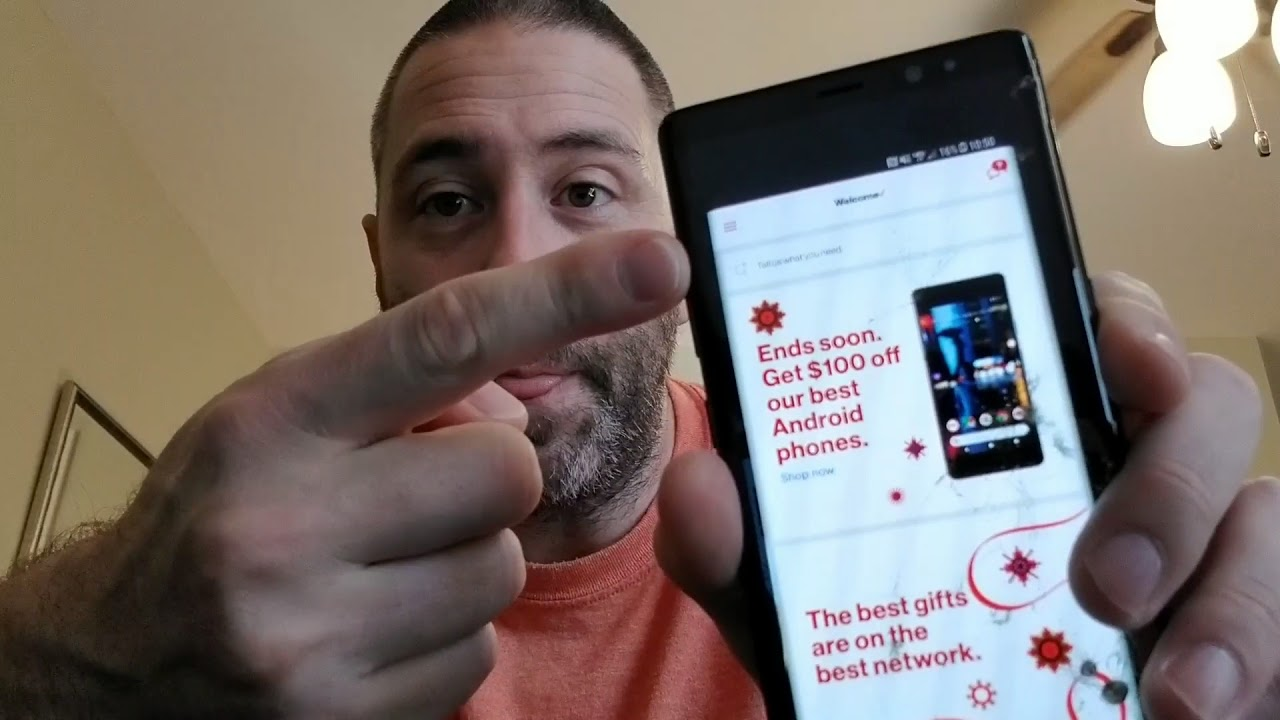 Asurion Phone Insurance And Broken Note8 Youtube