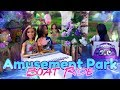 DIY - How to Make: Amusement Park Boat Ride   Tunnel of Love   Boats   Robot Animals