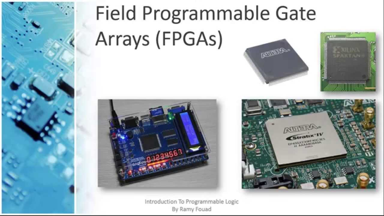 FIELD PROGRAMMABLE LOGIC DEVICES EPUB DOWNLOAD