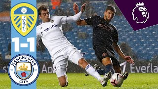 HIGHLIGHTS | LEEDS UTD 1-1 MAN CITY | STERLING, RODRIGO