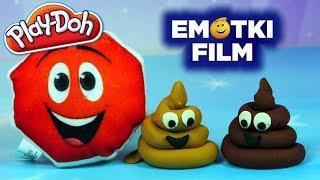 Play Doh • Kupa Emoji • Emotki Film • Happy Meal McDonalds • Bajki i kreatywne zabawki