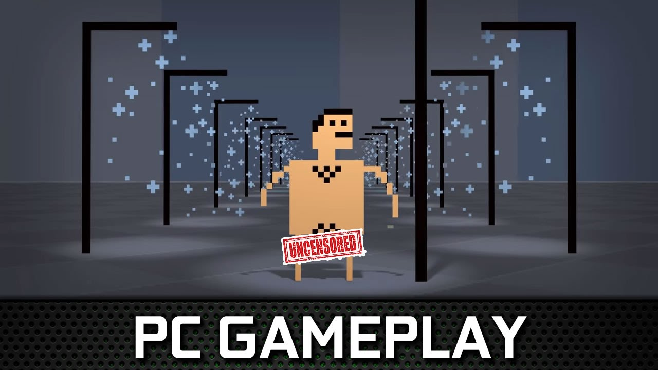 Shower With Your Dad Simulator 2015 Uncensored Pc Gameplay On 980 Ti Youtube