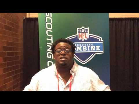 Chiefs Daily, 2016 NFL Combine Edition
