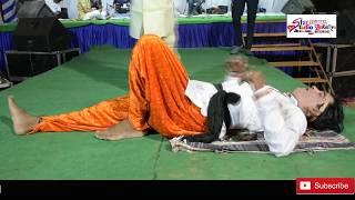 ।।अनिल नागौरी।। आर. के. नागौरी ने किया काच पर डांस । बाबा न जीमावा चुरमोऔर निलो घोडलियो रिमैक्स।।