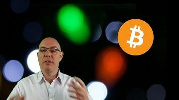 Petite histoire du Bitcoin.