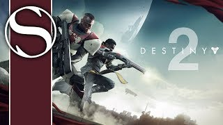 Destiny 2 Warlock Full Game