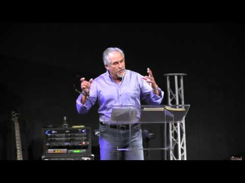 What Time Is It? by Pastor Mike Burton