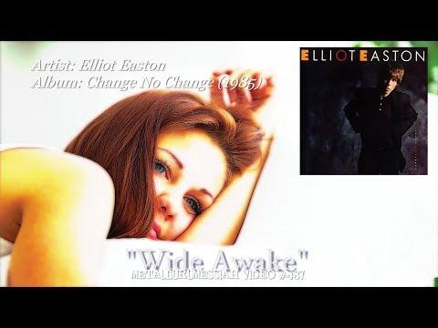Wide Awake - Elliot Easton (1985) FLAC Audio HDR 4K Video ~MetalGuruMessiah~