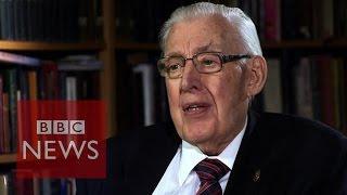 Ian Paisley dies aged 88 - BBC News