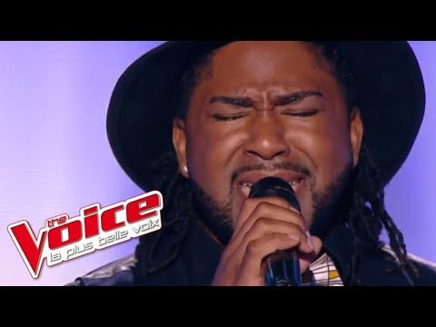 R'Nold - « Writing's On the Wall »  (Sam Smith) | The Voice France 2017 | Blind Audition