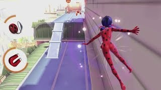 Miraculous Ladybug & Cat Noir - The Official Game Gameplay Android Ep 1