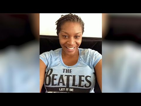 Hocus News. The Curious Case Of Character Sandra Bland 3. Sandra Bland Revisited