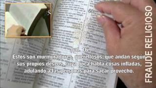ORO APARECE EN LA BIBLIA (GUILLERMO MALDONADO Y DIONNY BAEZ).... ?