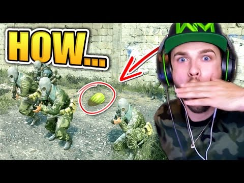 Call of Duty PROP HUNT *LIVE* - HOW DID THEY NOT SEE ME!? (NEW MODE)