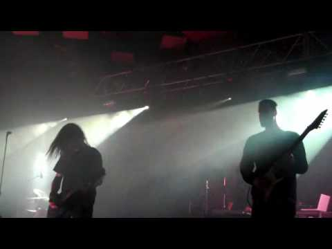 CHIMAIRA Secrets Of The Dead  12/03/2010
