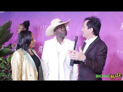 Glynn Turman  at Fonkoze's 2nd Annual 'Hot Night in Haiti' Gala