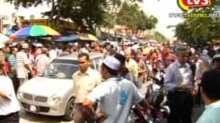 TVSelangor09 18062011 MURTAD Bekas Mufti Akui Ramai Mohon Keluar Islam
