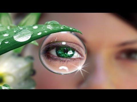 Раствор для контактных линз в домашних условиях