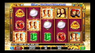 High Five Real Casino Slots