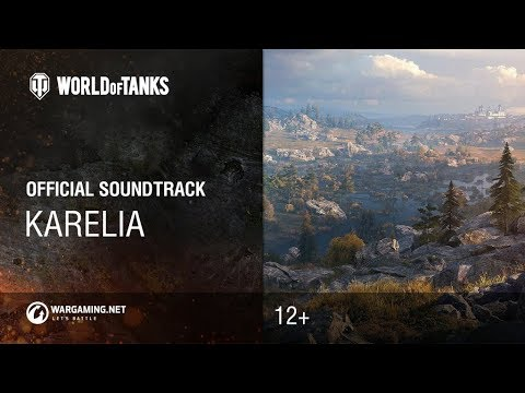 World of Tanks - Official Soundtrack: Karelia