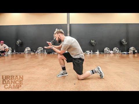 Wifeable - Masego / Scott Forsyth Choreography / 310XT Films / URBAN DANCE CAMP