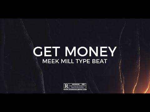 "Meek Mill intro type beat ""Get money"" ||  Free Type Beat 2021"