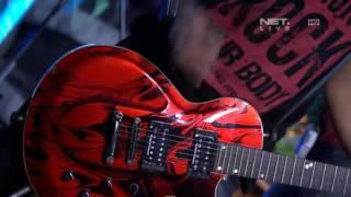 Kotak -  Satu Indonesia ( Live at Sarah Sechan )