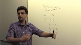 Aprameya Rao: Inside Service Fabric Reconfiguration