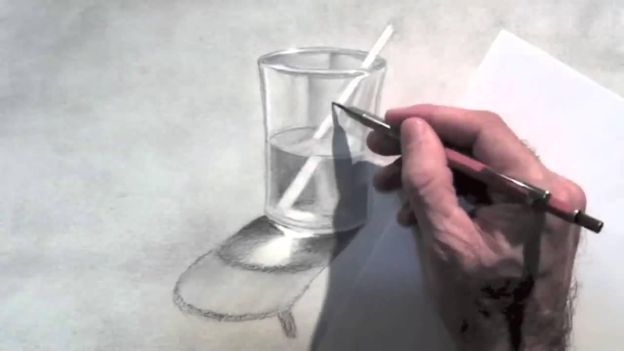 Karakalem vazo çalışmaları