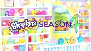 Doll Review: Shopkins Season 4