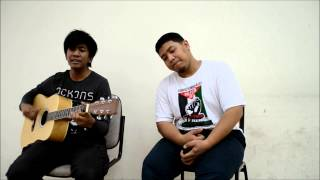 Freedom - Maher Zain (Cover by Nawi and Halim)
