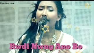 Rwdi Nwng Ano Bo || New Kokborok Official Audio || Bipasha Reang & Kunal Debbarma
