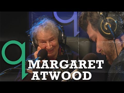 Margaret Atwood: Handmaid's relevance after election