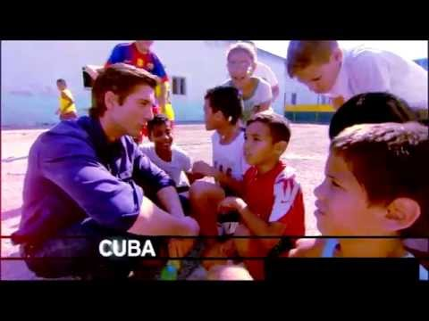 ABC World News Tonight with David Muir | He Reports To You (Promo)