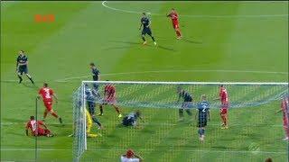 Олімпік - Верес - 0:0. Відео матчу