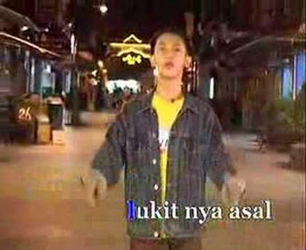 Joget Kumang Simanggang - Maxwell Franklyn Saran