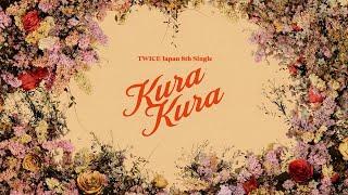TWICE「Kura Kura」Teaser