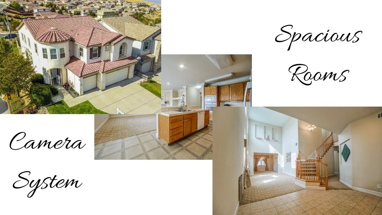 💰 $633,888 - Spacious Home For Sale in Pittsburg 😍Corner Lot -191 San Tomas Dr. Pittsburg CA