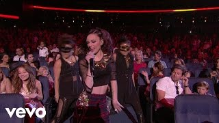 Cher Lloyd - With Ur Love (Live At The Radio Disney Music Awards 2013) thumbnail