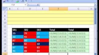 Excel Magic Trick #210: Formula Not Calculating Stuck